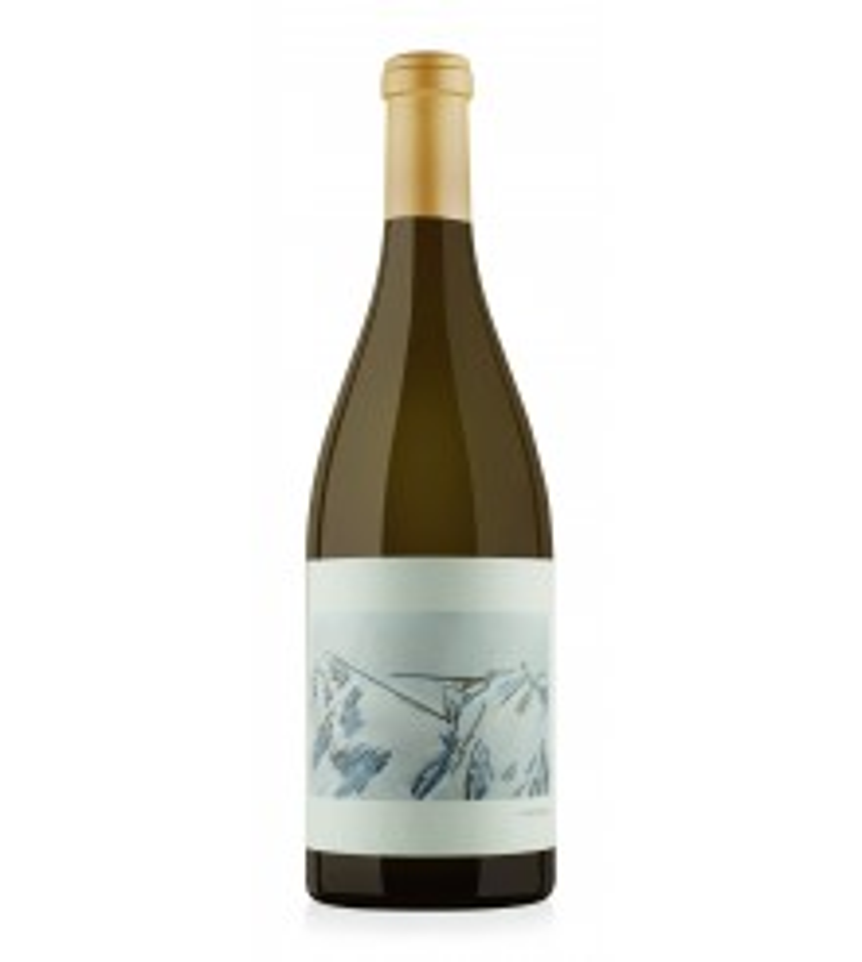 Chanin Wine Company Sanford & Benedict Vineyard Chardonnay 2017 75CL