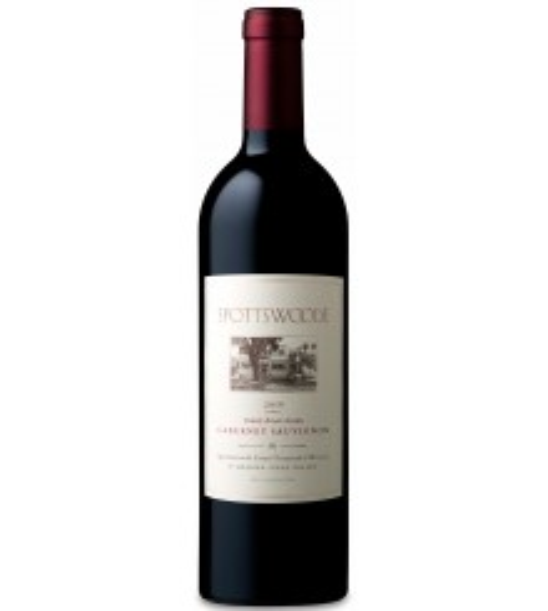 Spottswoode Cabernet Sauvignon 2016 0,75