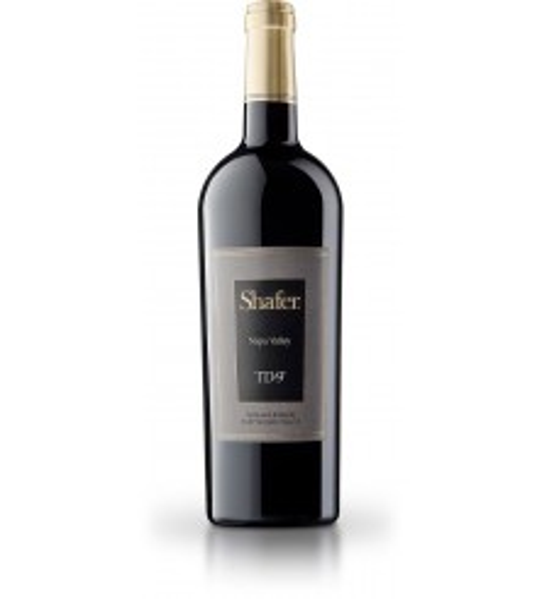Shafer Vineyards TD-9 2016 0,75