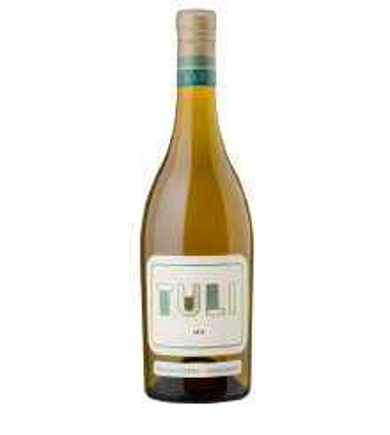 Tuli Chardonnay 2015 0,75
