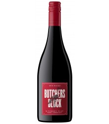 Turkey Flat Vineyards Butchers Block Red Blend 2016 0,75