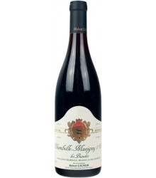 Hubert Lignier Chambolle Musigny Les Bautes 1er Cru 2014 75CL