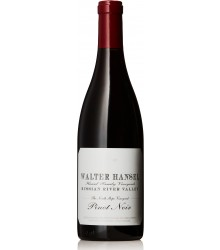 Walter Hansel Winery Pinot Noir The North Slope 2018 75CL